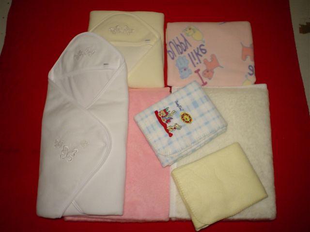 deky farebné