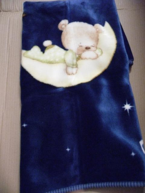 španielska deka